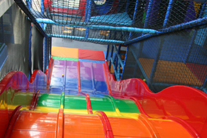 Children S Indoor Play Area In Brighton Funplex Play